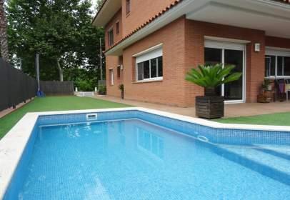 Single-family house in Zona Mas Janer