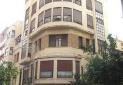 Edificio en calle de Asensi, nº 22