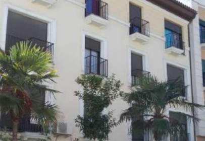 Flat in calle Real, near Calle Mariana Pineda