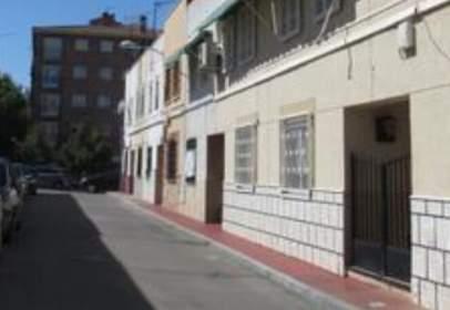 Casa unifamiliar en calle de la Virgen de Fátima