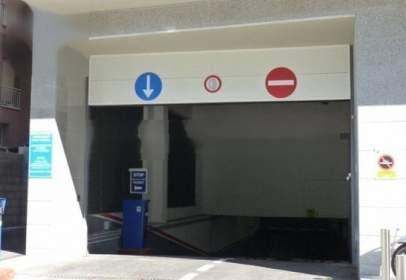 Garatge a Avenida D´ Enclar - Prat Condal