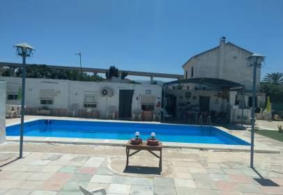 Casa rústica en Expansión Norte-Universidad-Los Olivares-Las Infantas
