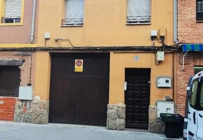 House in calle de Fidel Martín Inés, nº 16