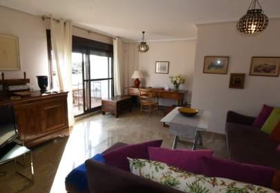 Apartamento en calle Lima, nº 11