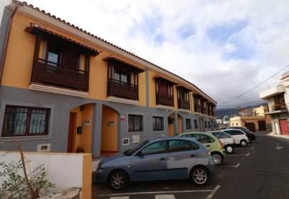 Casa pareada en calle Modesto Fraile Pojaude