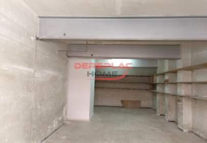 Warehouse in calle Girona