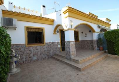 Casa en calle Torre de La Horadada