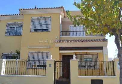 Dúplex a calle Torre de La Horadada