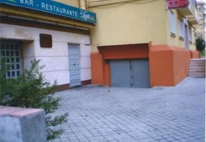 Local comercial en calle Pinar del Rey, nº 16