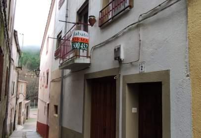 Casa en calle Paz