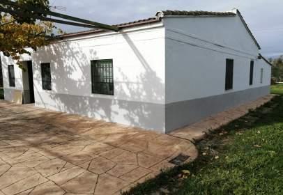 Casa a calle Velazquez