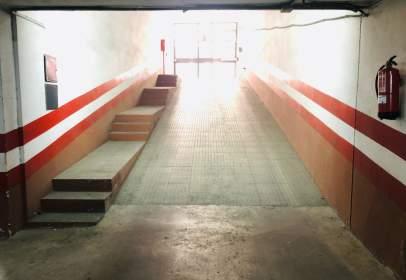 Garaje en calle de Roque Figueroa