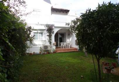 Casa pareada en Bel-Air-Cancelada-Saladillo