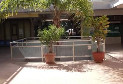 Local comercial en calle Alcalde Enrique Jorge