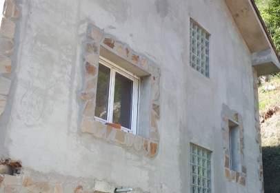 Casa en San Román de Candamo