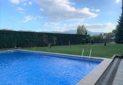 Duplex in Puigcerdà