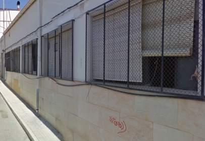 Nave industrial en Carrer del Riu Manzanares, nº 10