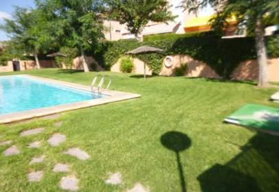 Casa a calle Rambla de Les Ovelles, nº 2