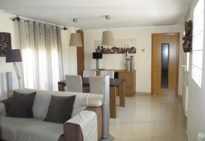 Penthouse in Carrer del Doctor Ferrán, near Avinguda de Josep Pau Margantoni