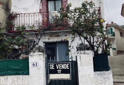 Casa en calle Real, nº 61