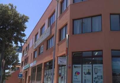 Garatge a Avenida La Candelaria, nº 27