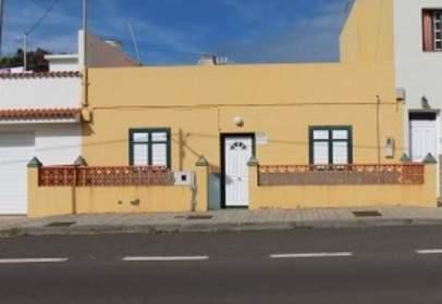Casa rústica en Carretera Portezuelo-las Toscas, nº 40