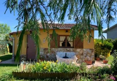 Casa en Escamplero (Las Reguera)