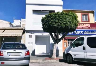 Commercial space in Ciudad Jardín