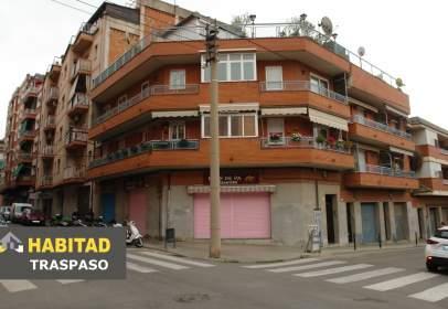 Local comercial a calle Cerdeña