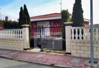 Casa en Medina de Pomar