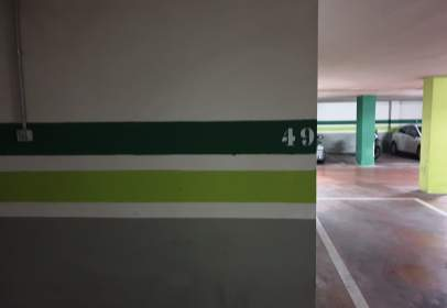 Garaje en calle de la Ciudad de Faenza