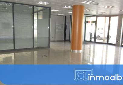 Commercial space in calle del Mar, nº 36