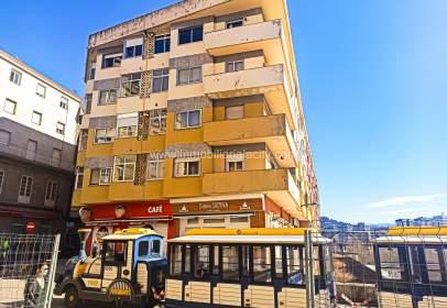 Piso en calle Ribeira de Canedo, cerca de Avenida de las Caldas