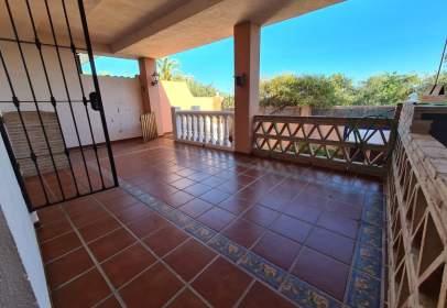 Casa en Valdeolletas-Las Cancelas-Xarblanca