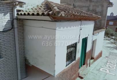 Casa en Plaza de La Comarca, nº 9