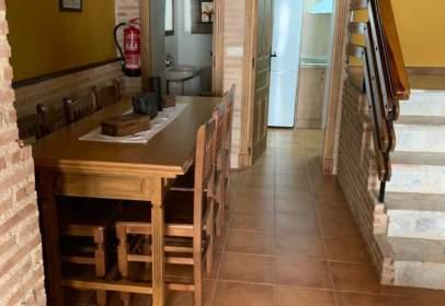 Casa rústica en Belmonte