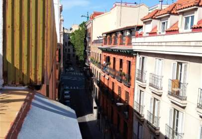Penthouse in calle del Barquillo
