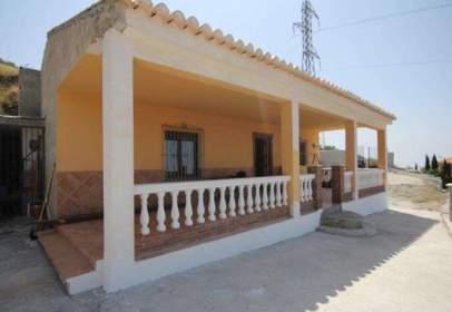 Casa rústica a calle Las Golondrinas, nº 8
