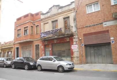 Casa en Carrer de Pedro Cabanes, nº 25