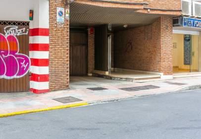 Garatge a calle de Joaquina Vedruna, nº 2