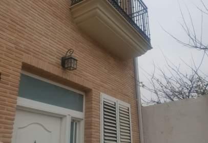 Casa en Avenida de la Estación