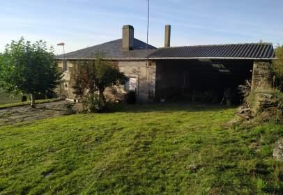 Casa a calle Villarcabreiro