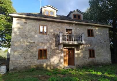 House in calle Casas Da Noite