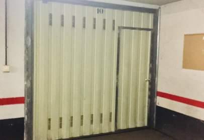 Garatge a Grupo Abanto
