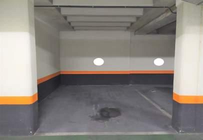 Garatge a calle Jm Arrieta Mascarua