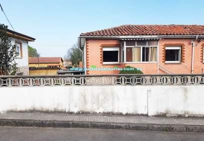 Casa pareada en Contrueces