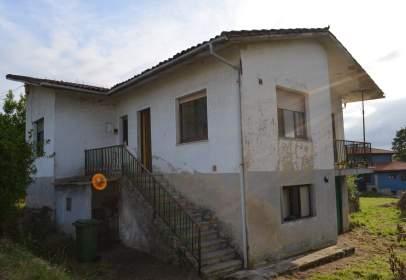 Casa a calle Negales