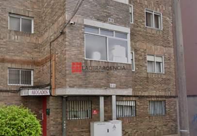 Apartamento en calle de García Lorca