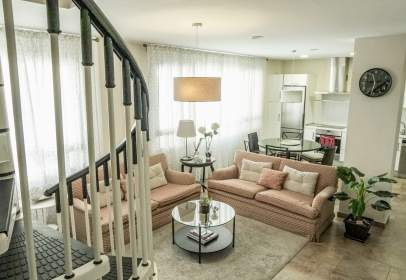 Flat in Puerto Canteras