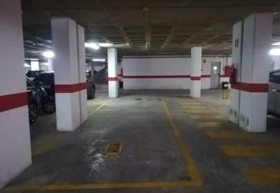 Garage in Avenida del Primero de Mayo, 6